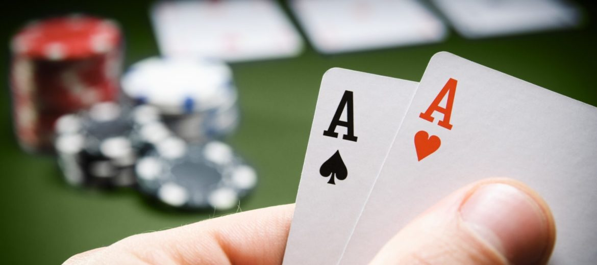 Know about types of poker games online